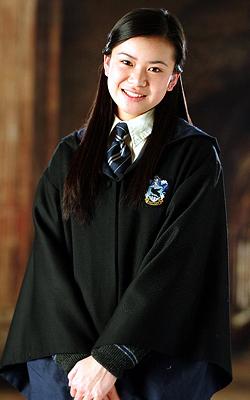 해리포터의 그녀!