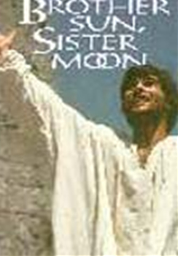 Brother moon movie sister sun