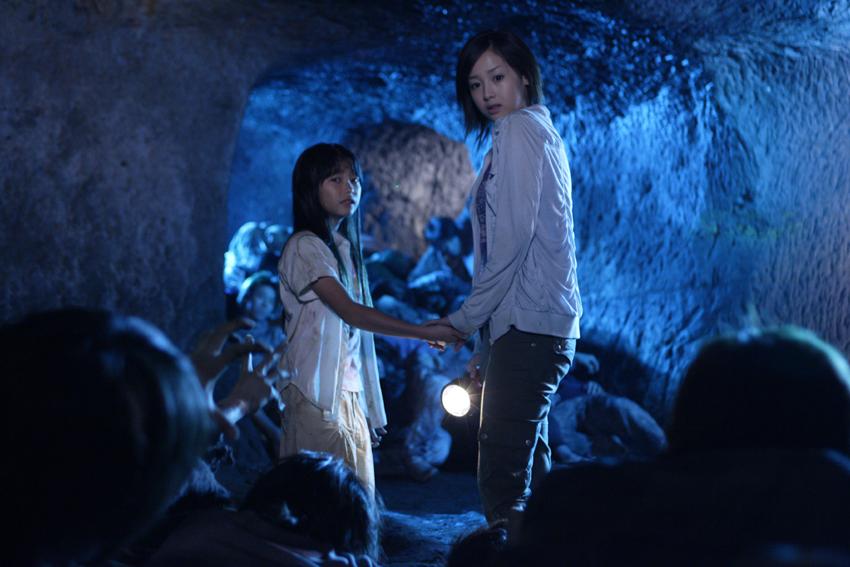Ghost Train (JAPAN 2006) - LoveHKFilmcom