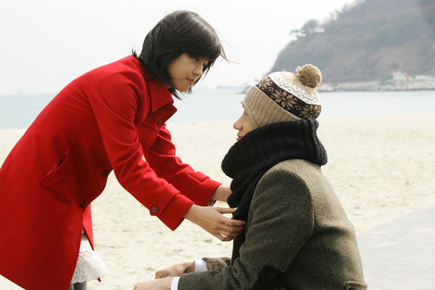韓國電影 我的愛在我身邊 介紹 2