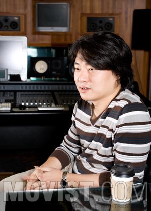 김준석 음악감독