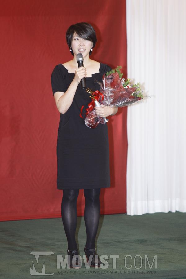 신인여우상 <어떤 개인 날> 김보영