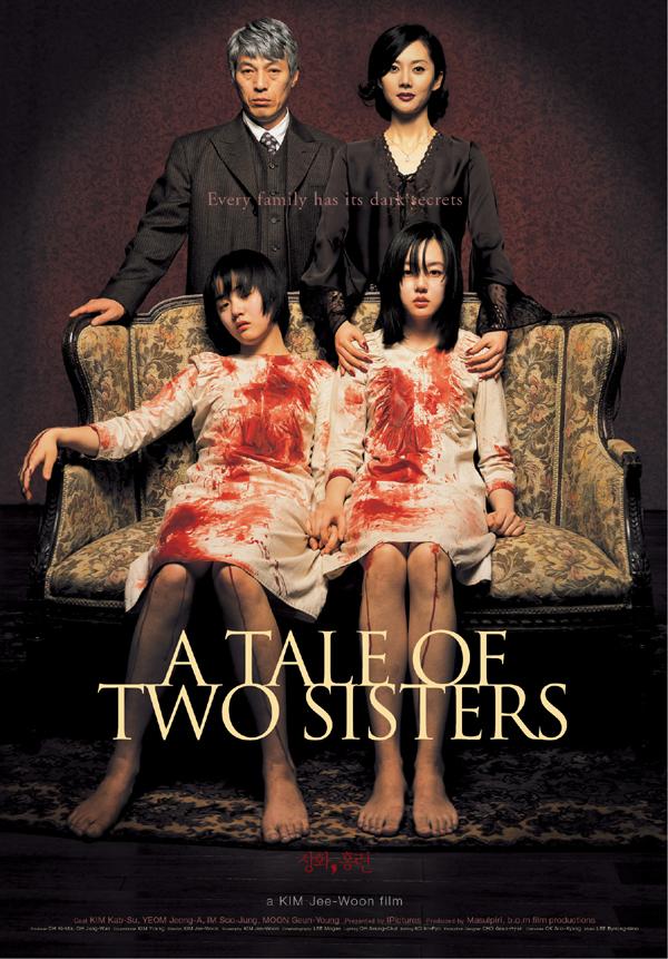 A Tale of Two Sisters, de Kim Jee-Won