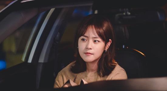 두아(김보라)- 하람(심은우)