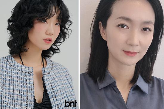 이주영(bnt뉴스), 김주령